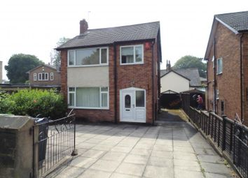 Thumbnail 3 bed detached house to rent in Stainbeck Lane, Chapel Allerton, Leeds