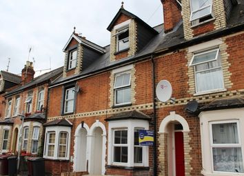 Thumbnail 6 bed terraced house for sale in Gower Street, Reading