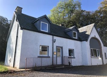 Thumbnail 3 bed detached house to rent in Inverness