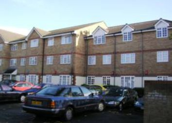 Thumbnail Studio for sale in Yellowhammer Court, Eagle Drive, Colindale