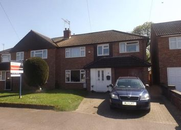 Thumbnail 4 bed semi-detached house for sale in Copford, Colchester, Essex