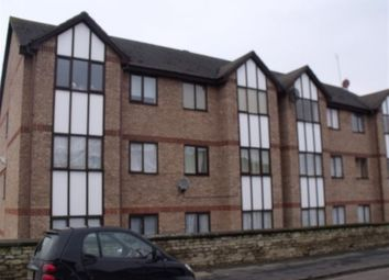 Thumbnail 2 bed flat to rent in Victoria Court, Rushden