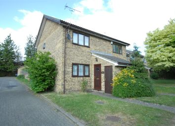 Thumbnail 2 bed semi-detached house for sale in Coulson Way, Lent Rise, Burnham