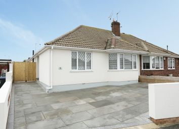 3 bed semi-detached bungalow for sale in Sandwood Road, Ramsgate CT11