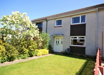 Thumbnail 3 bedroom terraced house for sale in 12 Morvich Way, Inverness