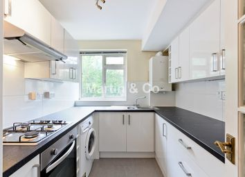 Thumbnail 2 bed flat to rent in Cherry Garden Street, London
