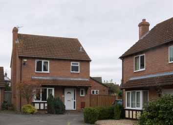Thumbnail 3 bed property to rent in Hurford Drive, Thatcham