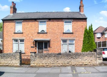 Thumbnail 3 bed detached house for sale in Edgwood Road, Kimberley, Nottingham