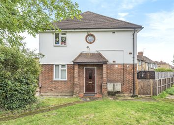Thumbnail 2 bed maisonette for sale in Rowe Walk, Harrow, Middlesex
