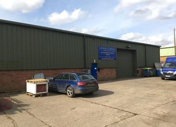 Thumbnail Light industrial to let in A3, Lattersey Hill Trading Estate, Benwick Road, Whittlesey, Peterborough