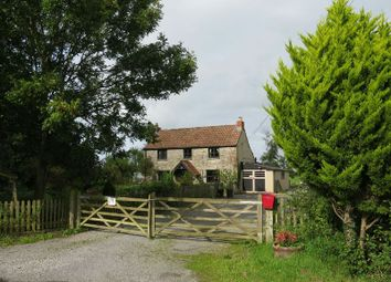 Thumbnail 2 bed detached house for sale in Badgworth, Axbridge