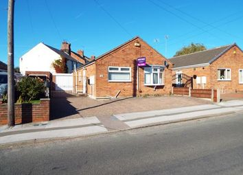 Thumbnail 2 bed bungalow for sale in Nuncargate Road, Kirkby In Ashfield, Nottingham, Nottinghamshire