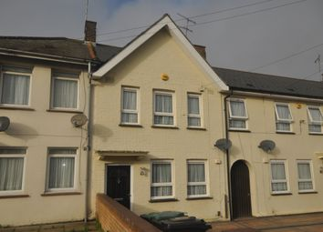 Thumbnail 3 bed terraced house to rent in Ingoldsby Road, Gravesend