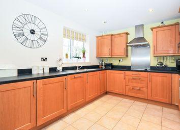 Thumbnail 4 bed detached house for sale in Birkshead Mews, Wilsden, Bradford
