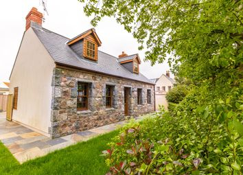 Thumbnail 4 bed detached house to rent in Rue De La Villette, St. Martin, Guernsey