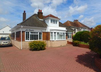 Thumbnail 3 bedroom detached bungalow for sale in Pine Avenue, Gravesend