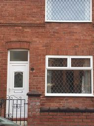 Thumbnail 2 bed terraced house to rent in Neville Street, Newton-Le-Willows