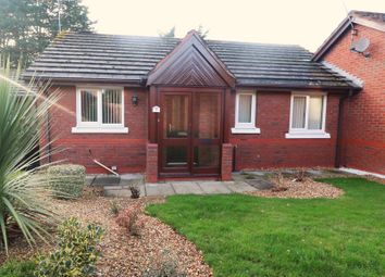 Thumbnail 2 bed bungalow to rent in Llys Gwylan, Rhyl