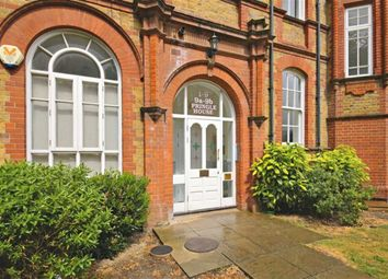 Thumbnail 2 bedroom flat for sale in Pringle House, Winchmore Hill, London