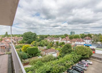 Thumbnail 1 bed flat for sale in Princessa Court, Uvedale Road, Enfield