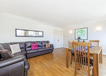 Thumbnail 1 bed flat to rent in Chelsea Gate Apartments, 93 Ebury Bridge Road, Chelsea, London