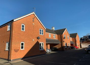 Thumbnail 2 bedroom flat for sale in Cheney Court, Husbands Bosworth, Lutterworth