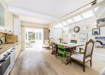 Thumbnail 4 bed terraced house for sale in Hamble Street, Fulham, London