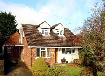 Thumbnail 5 bed detached bungalow for sale in Virginia Gardens, High Wycombe-Bledlow Ridge