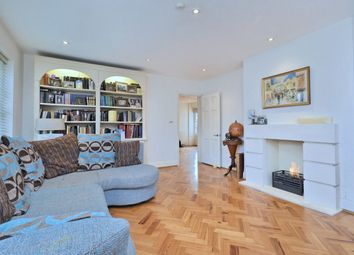 Thumbnail 3 bed flat to rent in South Square, London