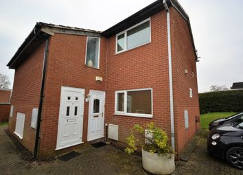 Thumbnail 1 bed flat for sale in Trentham Mews, Eastwick Crescent, Trentham, Stoke-On-Trent