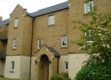 Thumbnail 2 bed flat for sale in Tenby Grove, Kingsmead, Milton Keynes