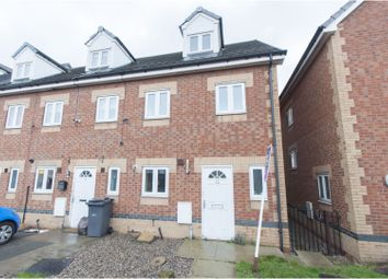 Thumbnail 3 bedroom semi-detached house for sale in Manse Farm Mews, Barnsley