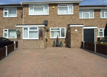 Thumbnail 4 bed terraced house for sale in Harrow Road, Canvey Island