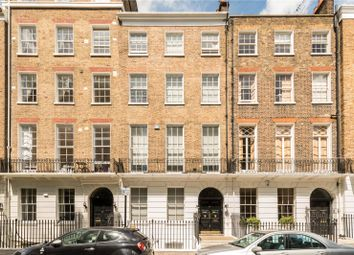 Thumbnail 8 bedroom property for sale in Dorset Square, London