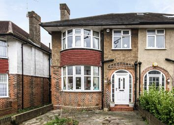 Thumbnail 3 bed property for sale in Cleveland Road, London
