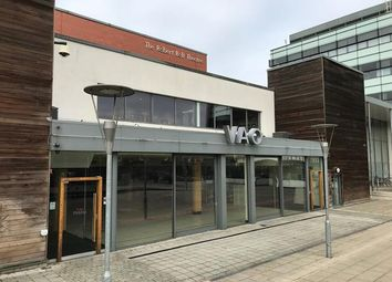 Thumbnail Retail premises to let in 2A, Waterside Plaza, Sale