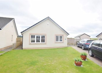 Thumbnail 2 bed property for sale in Gilmours Avenue, Blackford, Auchterarder