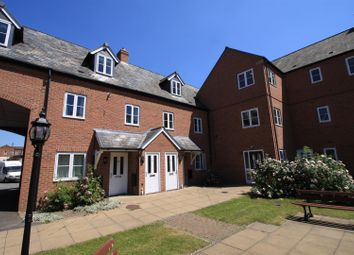 Thumbnail 1 bed flat for sale in Simpson Square, St. Michaels Street, Shrewsbury