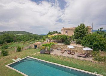 Thumbnail 6 bed property for sale in La Tour D Aigues, Vaucluse, France