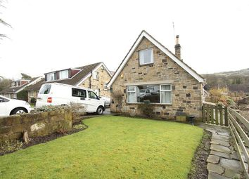 Thumbnail 2 bed detached house for sale in Wain Park, Berry Brow, Huddersfield, West Yorkshire