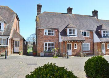 Garden Mews, Duncton, Petworth GU28. 3 bed semi-detached house for sale