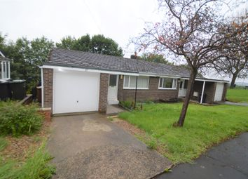 Thumbnail 3 bed semi-detached house for sale in Cheyne Road, Prudhoe