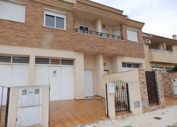 Thumbnail 4 bed town house for sale in Pilar De La Horadada, Alicante, Spain