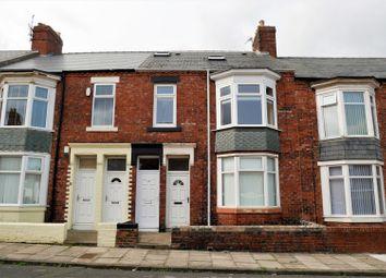 2 bed maisonette for sale in Handel Street, South Shields NE33