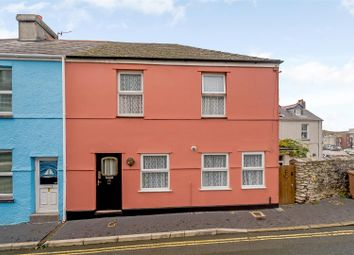3 bed end terrace house for sale in Sunnyside, Boringdon Road, Turnchapel, Plymouth PL9