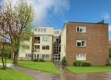 Thumbnail 2 bed flat for sale in Dunraven Drive, Enfield