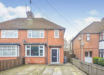 4 bed semi-detached house for sale in Kingsnorth Road, Kingsnorth, Ashford TN23