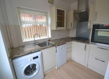 Thumbnail 3 bedroom semi-detached house to rent in Harrowden Road, Doncaster