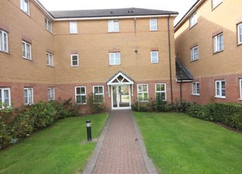 Thumbnail 2 bed flat to rent in Field Mead, Colindale