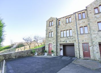 3 bed mews house for sale in Dean Brook Road, Netherthong, Holmfirth HD9